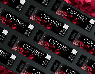 Opus Bulk Fill (by FGM)