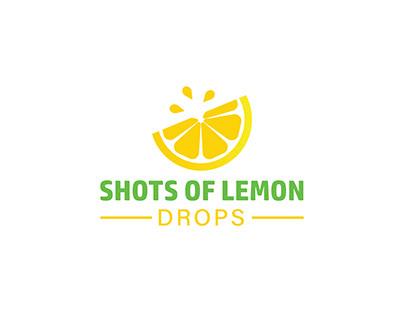 Shots of Lemon Drops Logo
