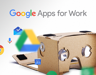 Google - Work the right way