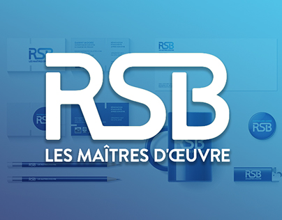 RSB - Branding and Marketing Stategy