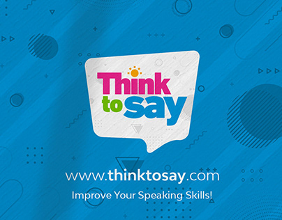 Think To Say