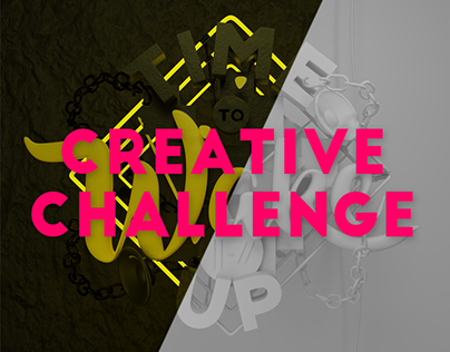 Weekly Creative Challenge // Round_02