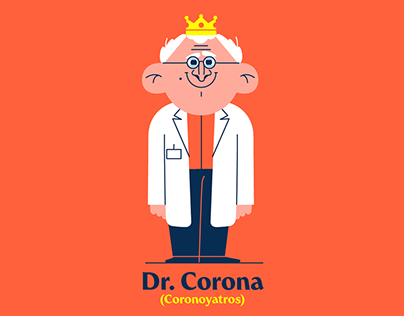 Dr. Corona