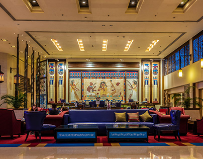 Grand Rotana Hotel