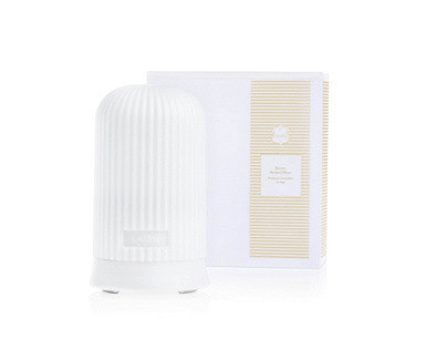 Electric Aroma Diffuser   Laline
