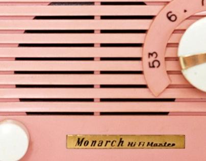 Retro Radio