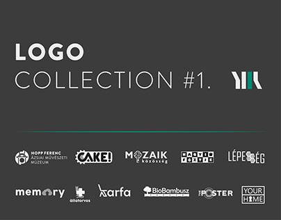 Logo Collection #1.