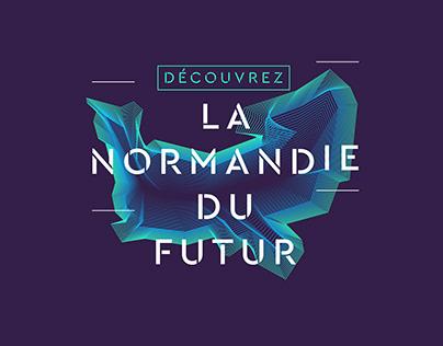 Normandie du futur