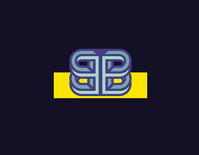 Personal logo design concepts