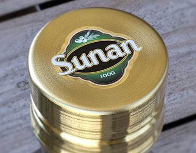 Sunan Pomace Olive Oil