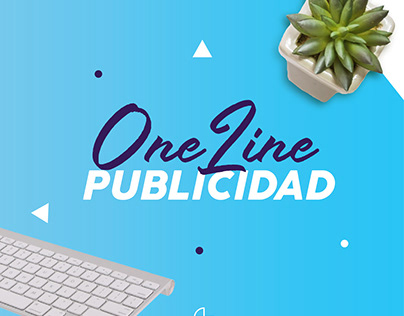 one line agency advertising