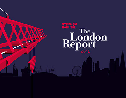 Knight Frank The London Report 2018