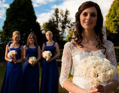 Photography: Weddings & People