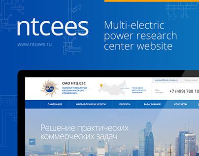 NTC Website