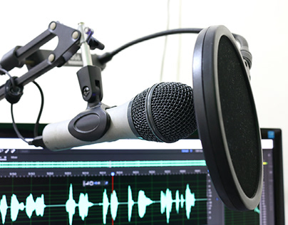 Adobe EdEx: Podcasting in the Classroom March 2018