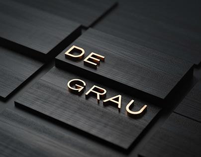 DEGRAU - Branding