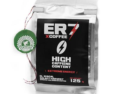 ER7 CAFÉ ESPECIAL COLOMBIANO