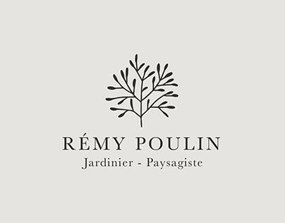Logo - landscape designer