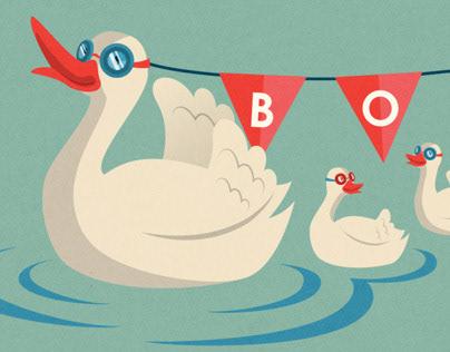 Swim Classes for Babies