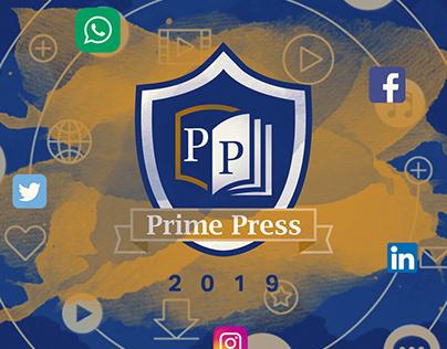 Prime press ( Social media )