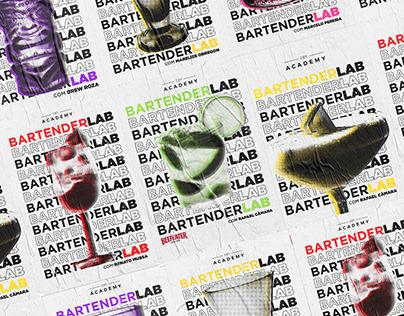 BARTENDER LAB // CONCEPT