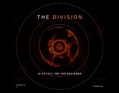 DIVISION III Fan art
