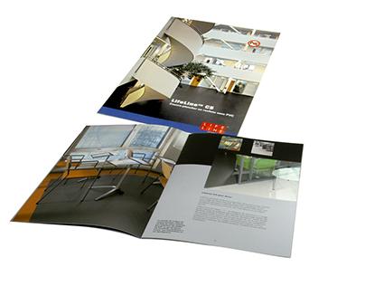 Catalogue de produits de plancher