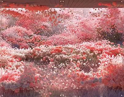 Blooming Room