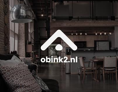 Obink2.nl - Brand Identity