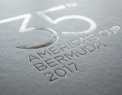 Argo Group - America's Cup Bermuda 2017