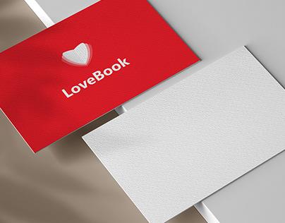 Love Book Combination
