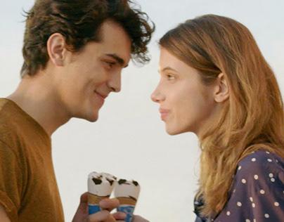 Cornetto / Making Of Love / Integrated