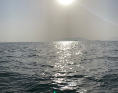 Mumbai sailing ⛵️