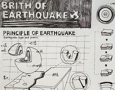 BRITH OF EARTHQUAKE
