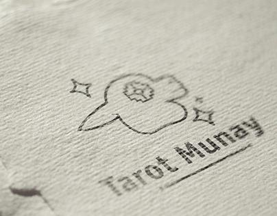 Diseño imagen corporativa - Munay