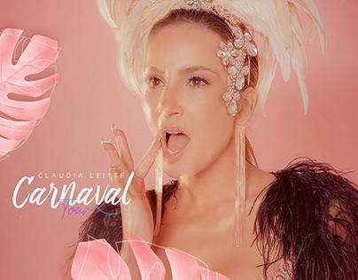 Retouch Urgh.us - Claudia Leitte Carnaval Tour
