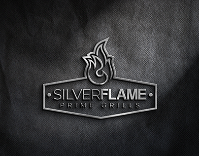 SilverFlame Grills