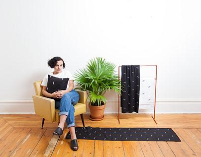 Josie Guenther Textiles