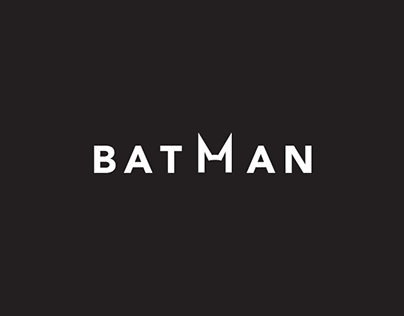Superheros Logos