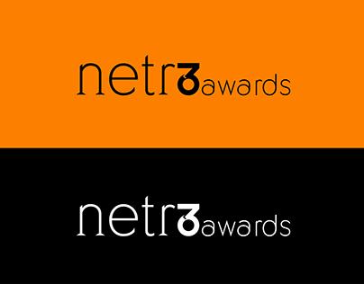 Logo and Brand Identity for Netr3awards