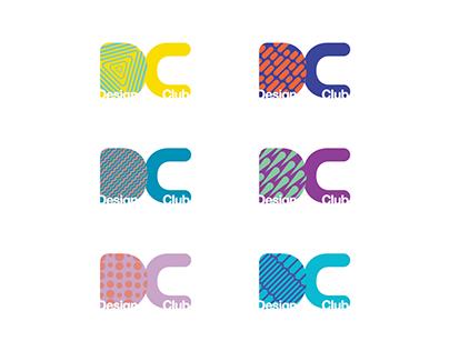 Design Club - Brand and UI