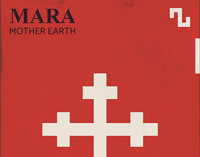 Mara - Mother earth poster