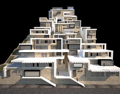 Architecture du logement: Repenser le collectif
