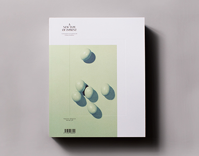 A New Type of Imprint Vol. 6