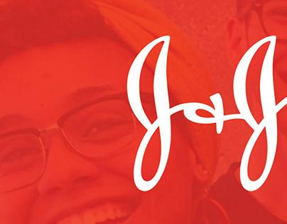 Johnson & Johnson Design: Global Innovation Challenge