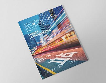 Revista E&R I Banchile Inversiones Septiembre