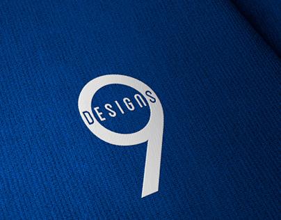 9 Designs Branding