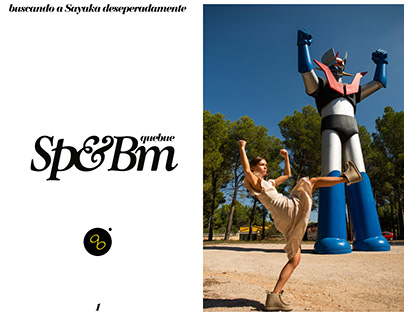 Splanet & Bmoon especial Mazinger Z