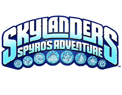 Skylandes - Spyro the Dragons ® Activision