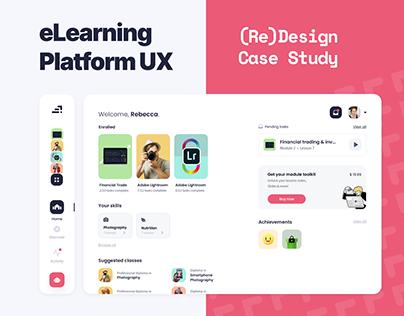 EdTech Product Design | Case Study